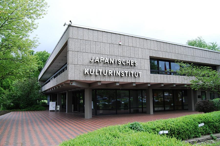 Japanisches Kulturinstitut Köln